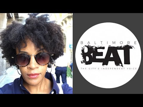 The Real News Collaborates with the Baltimore Beat, a New Alternative Weekly in Baltimore