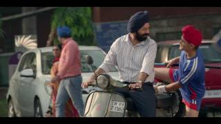 Murugappa Group Jud kar badhein season2 - Nov2016 - Hindi BSA Hercules Cycles
