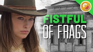 Fistful of Frags Gameplay The Wild Wild West (Gameplay Commentary) Funny Gaming Montage