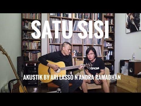 'SATU SISI' accoustic version with Andra Ramadhan