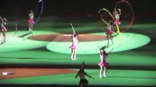 090403 札幌ドーム開幕セレモニ...