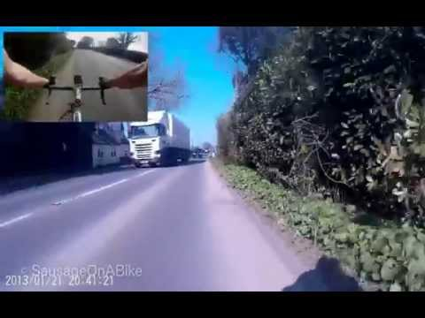 Perfect HGV interaction