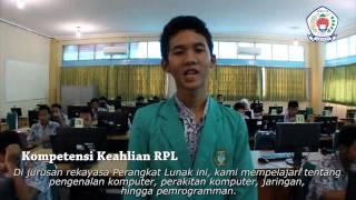 Profil SMK Negeri 10 Jakarta