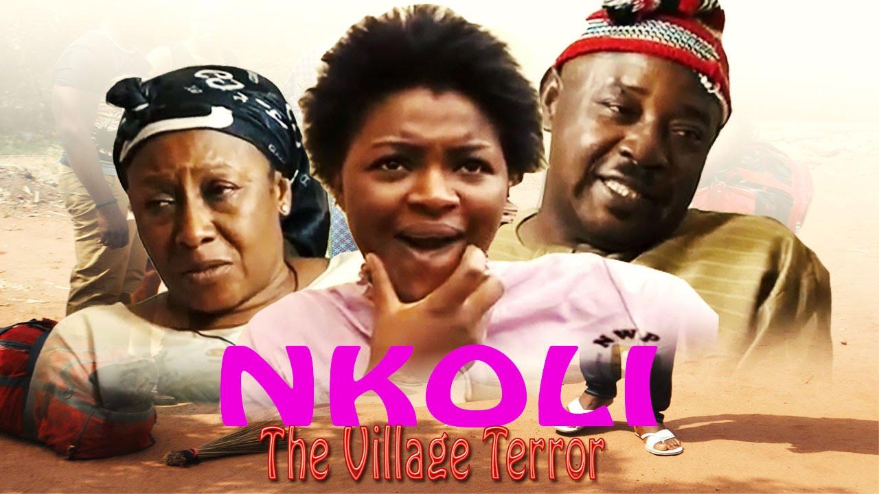 Download Nkoli The Village Terror - Latest Nigerian Nollywood movie