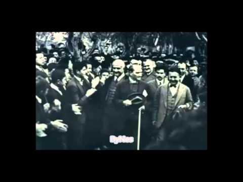 Nasıl söylerim Atatürk'üm