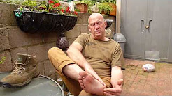 Painful Feet? Trainers, Running shoes, Boots are the cause of Plantar faciitis Metatarsalgia,?