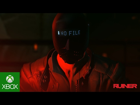 RUINER - Xbox One Announcement