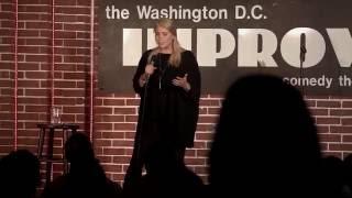 Casey Shea @ DC Improv
