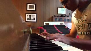 Trailer Park Boys Theme Cover (Piano)
