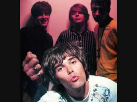 The Stone Roses - Live In Manchester 1987 - pt 1