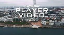 UNIHOC Player Video #6 Featuring Ellen Rasmussen of Malmö FBC