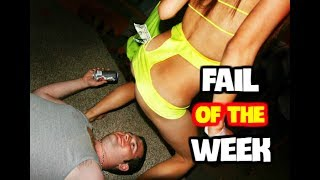Funny Fails of Week 2 June 2017 ( Part 7)|| Best Fails Compilation By FailADD