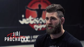 Fight preparation 7 | Prochazka vs Reyes | UFC Fight Night | MAY 1 SAT | Las Vegas