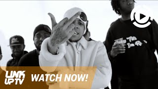 Chipmunk - Sonic Boom (Music Video) | Link Up TV