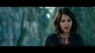 Могучие рейнджеры — Русский Трейлер (2017) ⁄ Power Rangers — Trailer