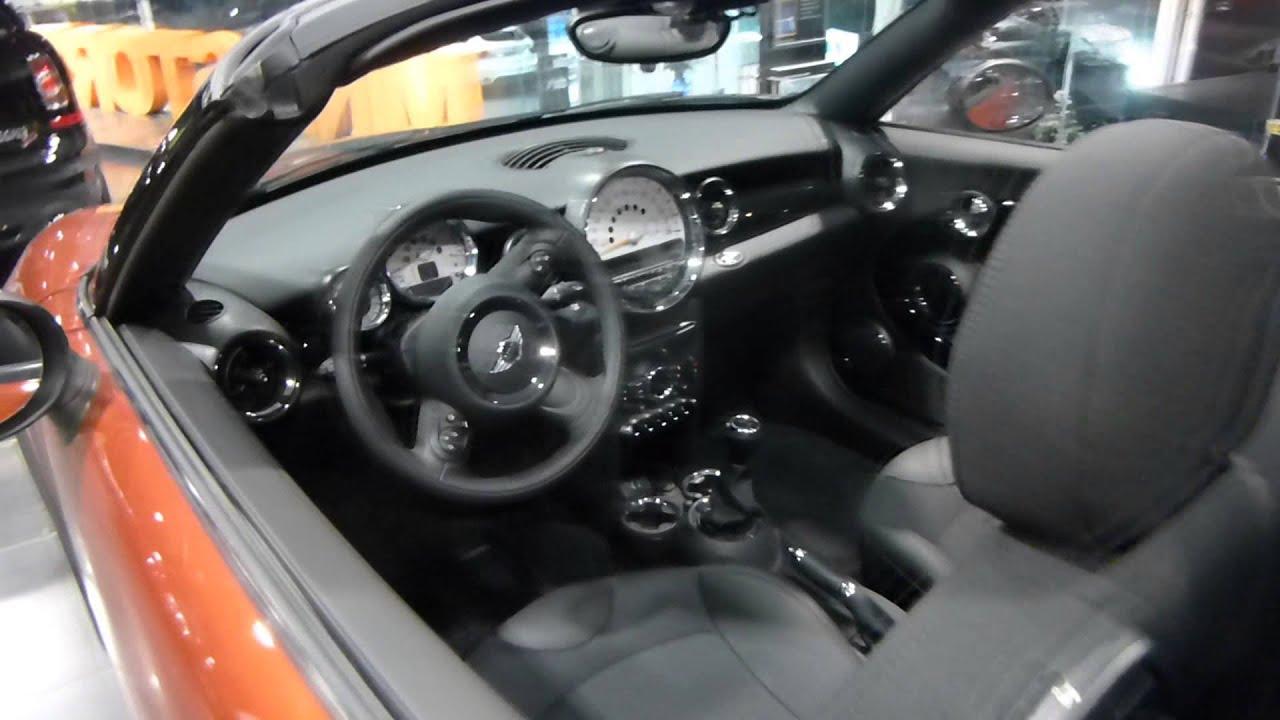 Mini Roadster Austin Car Voiture Cabriolet Suv Auto Automobile Youtube