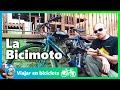 🚴💨qué Es Una Bicimoto De 80cc Y Cómo Funciona: Bicicleta Con Motor De Gasolina