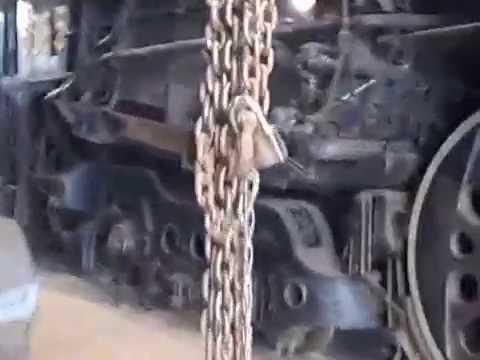 Age Of Steam Round House Sugarcreek Ohio Youtube