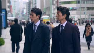 樫村(仲村トオル)は銀行員として順調な人生を送ってきたが、勤務先が...