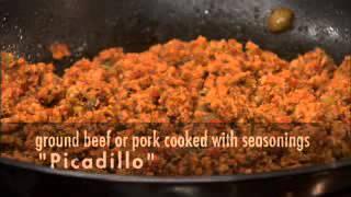 Daisy Cooks Sofrito
