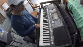 Cách Truy Cập Usb Nhạc Lễ,  Karaoke Song , Intro Bài Hát Trên Yamaha S670, 770, 760