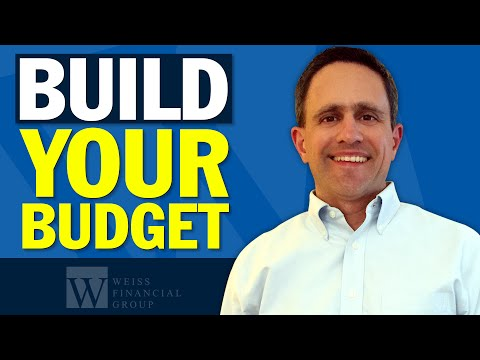 Financial Planning Tips | How to Budget Your Money & Invest in Your 401(k) – (Monthly Tip #1)