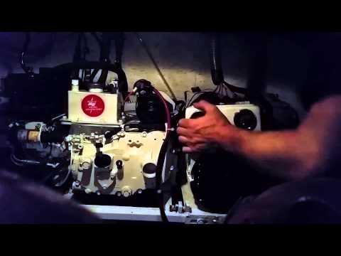 Apollo Diesel Marine Generator Repair