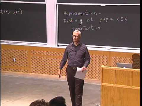 Lec 3   MIT 6.00SC Introduction to Computer Science and Programming, Spring 2011
