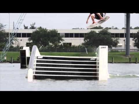 Byerly BP Wakeboard