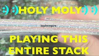 HOLY MOLY PLAYING EVERY SINGLE FREAKIN CALIFORNIA LOTTERY SCRATCHERS!! For Giveaway Winners | Keph Empire