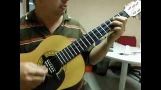 Repeat youtube video TRES CUBANO  ANTONIO MENDOZA  (  EL CUARTO DE TULA. )
