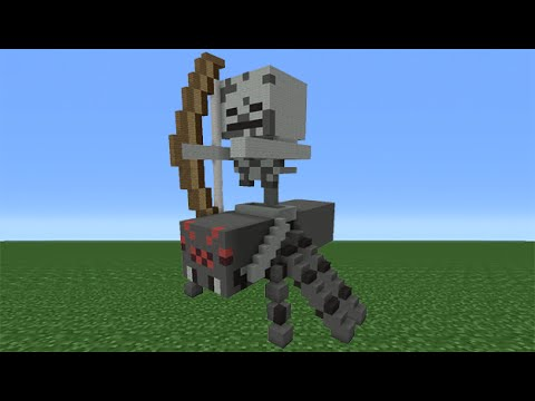 how to make spiders spawn in minecraft