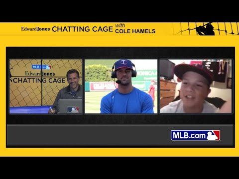 Chatting Cage: Moreland answers fans' questions from YouTube · Duration:  13 minutes 24 seconds