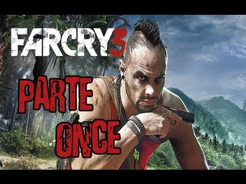 Far Cry 3 (Parte 11) ¡Nos vamos de porros con Skrillex! (Playthrough HD Facecam Español)