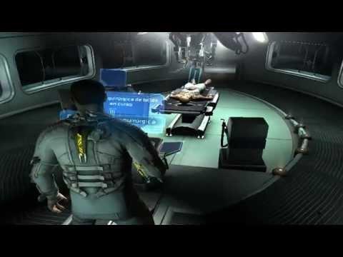 Dead Space 2 en intel celeron 2830