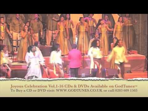 Joyous Celebration 13: This Is The Day feat. Ntokozo [HQ]