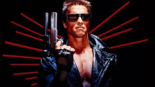 The future of The Terminator franchise with James Cameron - July 2017