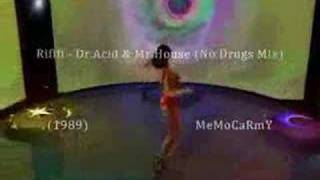 Rififi - Dr.Acid & Mr.House (No Drugs Mix) (1989)