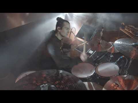 Aric Improta | Night Verses - No.0 Drum Cam