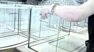 Делаем аквариум