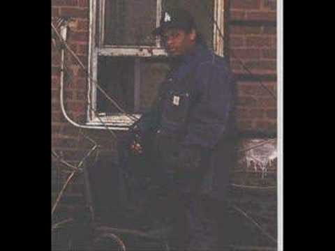EAZY-E FREESTYLE
