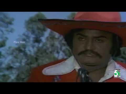 Porapududah Song | Thai Meethu Sathiyam | Rajinikanth