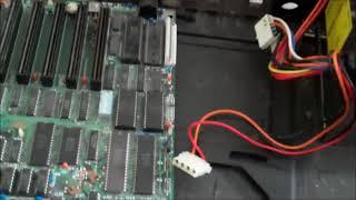 IBM PC XT troubleshooting