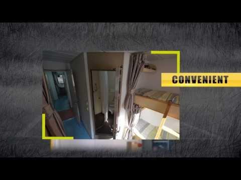 Accommodation Modules - Simmonds Equipment