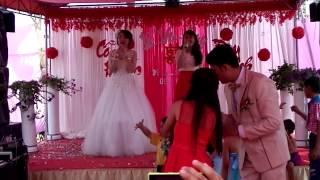 Mình Yêu Nhau Đi wedding cover