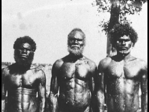 The First Americans Were Black People From Papua and Australia
