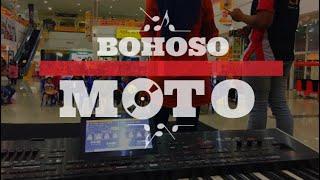 Instrumen Bohoso Moto Tanpa Kendang / Tipung