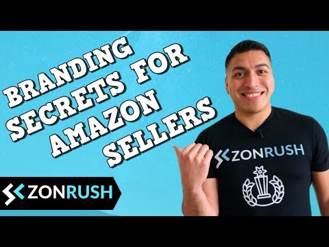 How To Sell On Amazon FBA For Beginners - Branding Secrets