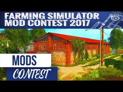 Farming Simulator 17 | LIVE TOUJOUR SUR LE MODCONTEST FS17 !
