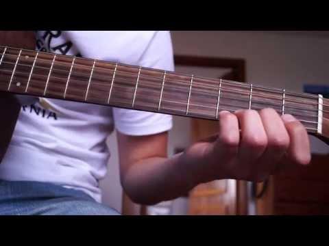 Heimlich - A song on guitar (my interpretation)